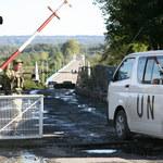 Wybuch składu amunicji w separatystycznej Abchazji. Zginęły dwie osoby