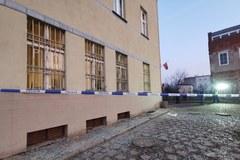 Wybuch w banku w Bierutowie: Wysadzono bankomat