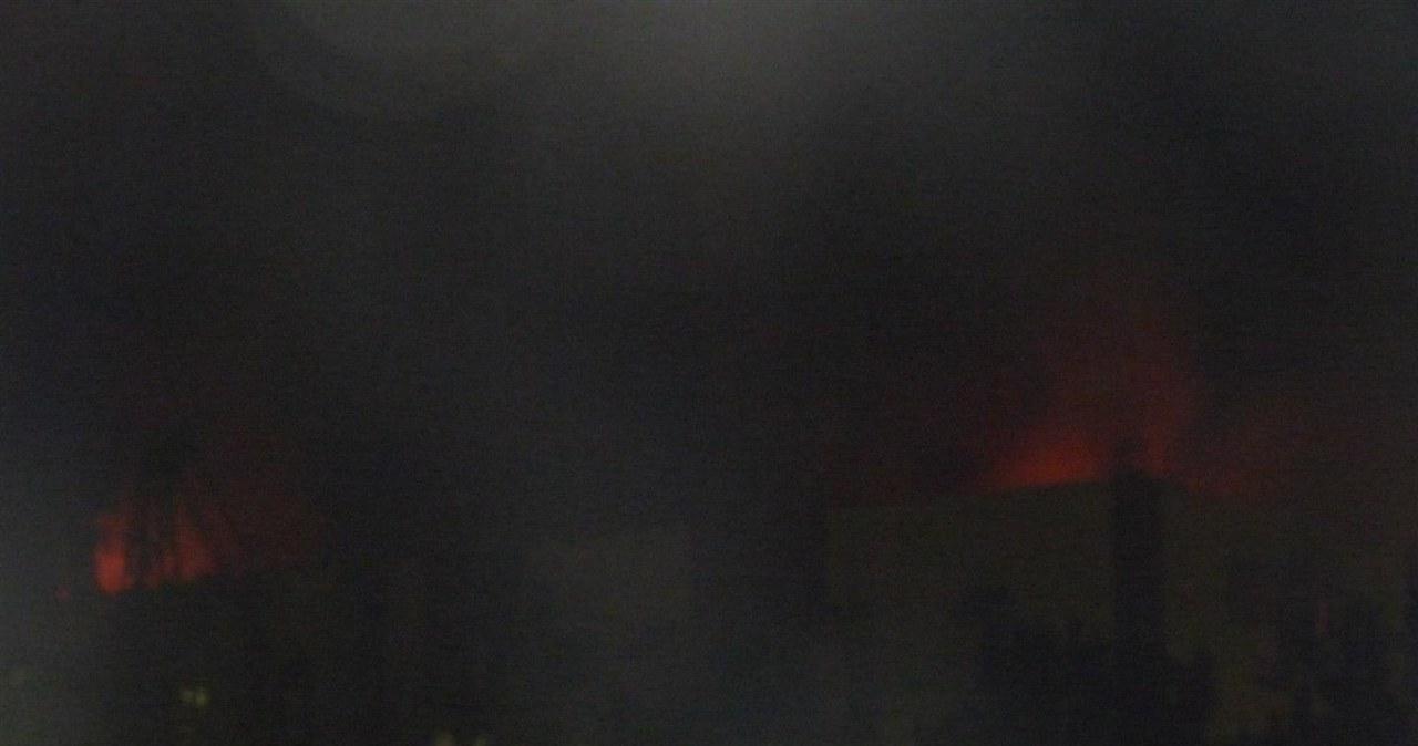 Wybuch w elektrowni Turów w Bogatyni