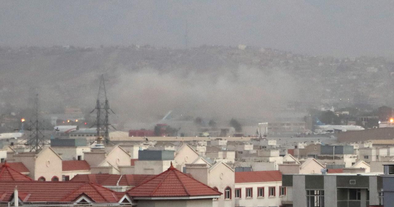 Wybuch w Kabulu. Przydacz: W mieście nie ma żadnego polskiego dyplomaty