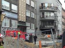 Wybuch w kamienicy w Bytomiu. Zginęła matka i jej dwoje dzieci