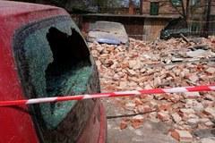 Wybuch w kamienicy w Pabianicach. Zginęła jedna osoba