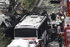 Wybuch w Stambule. Są ofiary