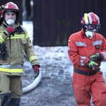 Wybuch w Szczyrku: Przyjechali 22 minuty od zgłoszenia. Niestety za późno