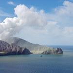 Wybuch wulkanu w Nowej Zelandii. Wszczęto śledztwo ws. śmierci turystów