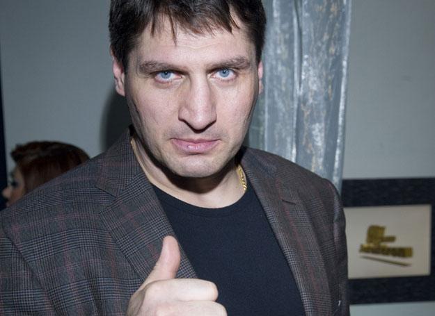 Wychowały go kobiety / fot.Jarosław Antoniak /MWMedia