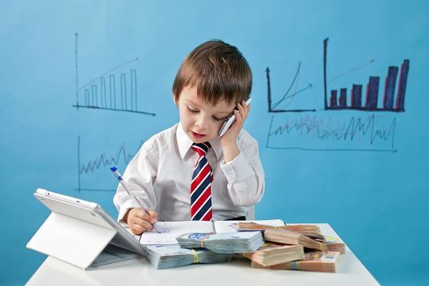 Wychowanie jednego dziecka kosztuje od 200 tys. do 225 tys. zł (zdj. ilustracyjne) /poboczem.pl