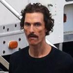 Wychudzony Matthew McConaughey: Czuję się dobrze