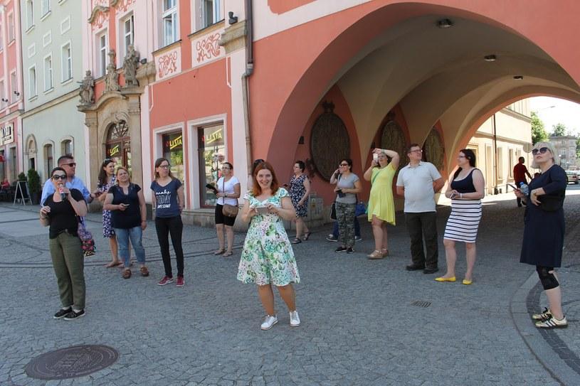 Wycieczka do Bolesławca, fot. Emilia Baczyńska /Styl.pl