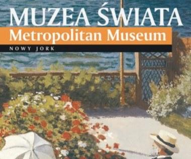 Wycieczka po muzeach świata