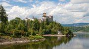 Wycieczka w rejony Jeziora Czorsztyńskiego