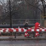 Wyciek gazu w Olsztynie. 300 osób ewakuowanych