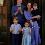 Wyciekła bożonarodzeniowa wiadomość od księżnej Kate i księcia Williama!