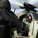 Wyciekła mapa battle royale z Call of Duty: Modern Warfare