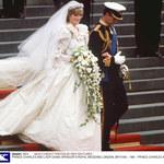 Wyciekło zdjęcie ze ślubu księżnej Diany i księcia Karola. To ujęcie mówi wszystko?