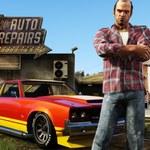 Wyciekły informacje o GTA Online. Rozgrywka dla maksymalnie 32 graczy?