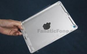 Wyciekły zdjęcia obudowy iPada 5