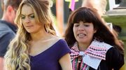 Wycięli Lindsay Lohan