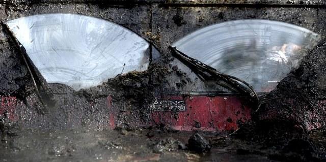 Wycieraczki samochodowe zostały wymyślone przez Mary Anderson /Darek Delmanowicz /PAP