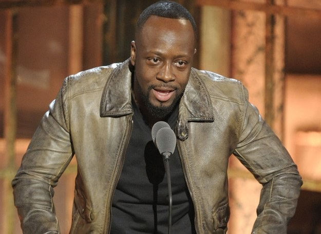 Wyclef Jean /Getty Images/Flash Press Media
