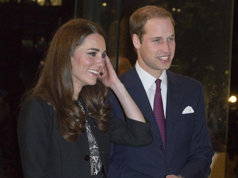 Wydaje się, że Catherine ma plan na życie i konsekwentnie go realizuje  /Getty Images