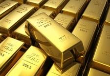 Wydał polecenie zwrócenia podejrzanemu 100 kg złota. Prokurator zawieszony