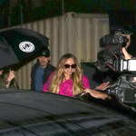 Wydało się! Mariah Carey zdradzała narzeczonego!
