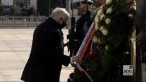 """""""Wydarzenia"""": 11. rocznica katastrofy smoleńskiej"""