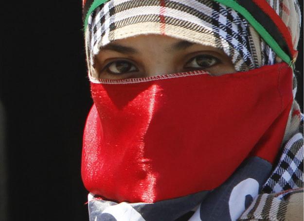 Wydarzenia arabskiej wisny są kanwą najnowszej powieści Tanyi Valko /AFP