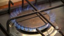 """""""Wydarzenia"""": Cena gazu skoczyła nawet o 170 procent. Protest mieszkańców Tarnowa Górnego"""
