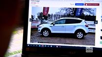"""""""Wydarzenia"""": Dwa samochody i ten sam numer VIN"""