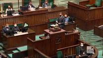 """""""Wydarzenia"""": Dzień Europy w polskiej polityce. Spór za sporem"""