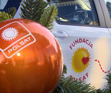 """""""Wydarzenia"""": Fundacja Polsat od 25 lat pomaga zmieniać świat na lepsze"""