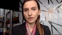 """""""Wydarzenia"""": Jesz jajka, mleko, mięso i ryby? Eurodeputowana Spurek twierdzi, że to wstyd"""