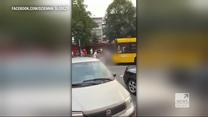"""""""Wydarzenia"""": Kierowca autobusu z rozmysłem przejechał dziewiętnastolatkę"""