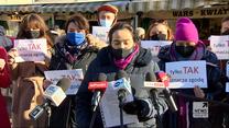 """""""Wydarzenia"""": Lewica chce zaostrzenia kar za gwałt"""
