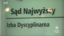 """""""Wydarzenia"""": Mimo obietnicy likwidacji Izby Dyscyplinarnej, TSUE nałożyła na Polskę milion euro kary dziennie"""