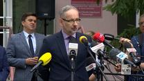 """""""Wydarzenia"""": Minister zdrowia zapowiada możliwy powrót obostrzeń"""