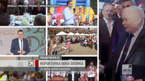 """""""Wydarzenia"""": PiS zaprezentowało spot promujący nowy program"""