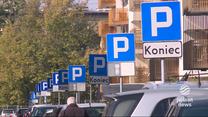 """""""Wydarzenia"""": Przy polskich drogach jest ogromna ilość znaków. Urzędnicy tłumaczą czemu"""