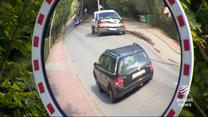 """""""Wydarzenia"""": Radny prowadził samochód mimo odebranego prawa jazdy"""