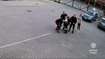 """""""Wydarzenia"""": Sekundy na wagę życia. Strażacy uratowali 11-tygodniowego Stasia"""