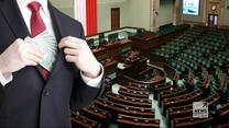 """""""Wydarzenia"""": Wrócił pomysł podwyżek dla polityków"""