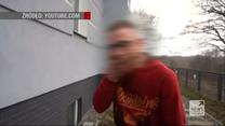 """""""Wydarzenia"""": YouTuberzy poniżali niepełnosprawnego umysłowo. Kazali mu jeść odchody i tarzać się w błocie"""