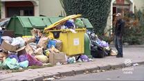 """""""Wydarzenia"""": Zachodniopomorskie miasto tonie w śmieciach"""