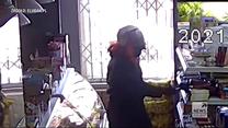 """""""Wydarzenia"""": Zuchwały napad na sklep w Olszynie"""
