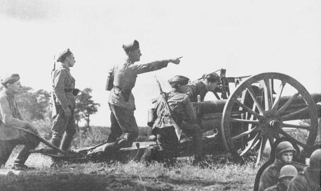 Wydarzeniem towarzyszącym wykładowi będzie prezentacja uzbrojenia żołnierzy we wrześniu 1939 roku /Materiały promocyjne /IPN