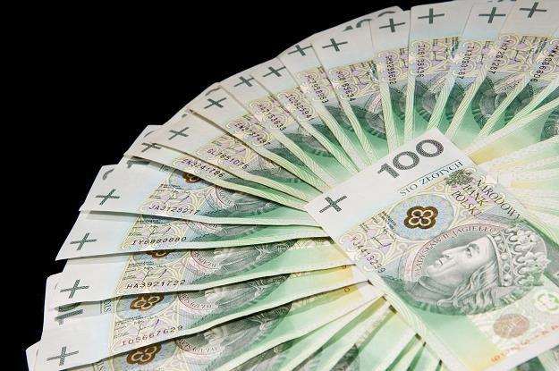 Wydatki rządowe wzrosną w tym roku o 17-18 mld zł /©123RF/PICSEL