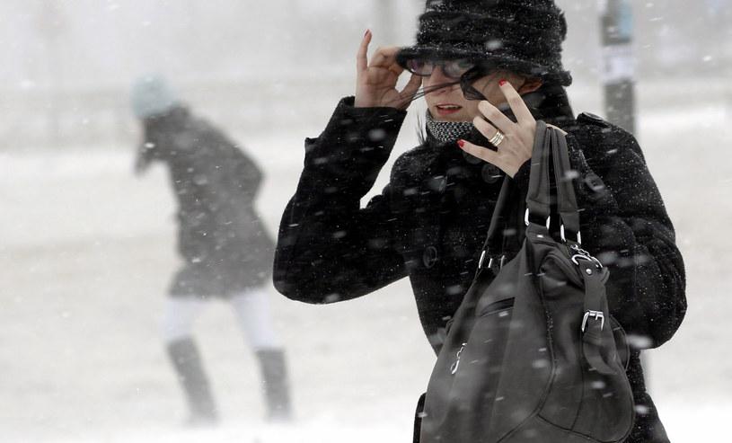 Wydawało się, że zima zagościła w Polsce już na dobre, ale pogoda znów nas zaskoczy. /ROBERT GHEMENT /PAP/EPA