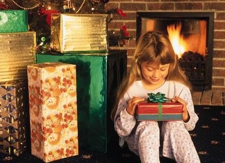 Wydawałoby się, że kupienie prezentu maluchowi to zadanie najprostsze z możliwych, a jednak...